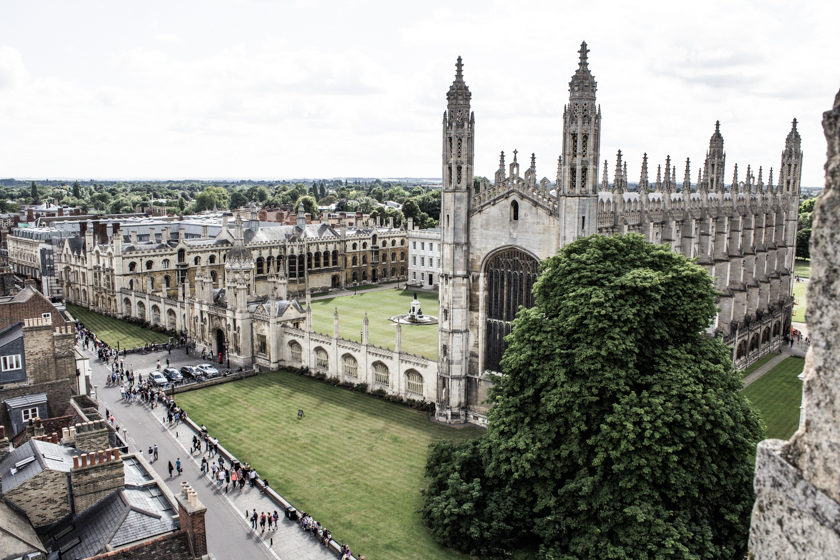 Connect with this beautiful city and celebrate the new TOAST Cambridge store opening. Wander further from the typical tourist routes with this guide to the best places to visit. Read more on Flourish & Wonder...
