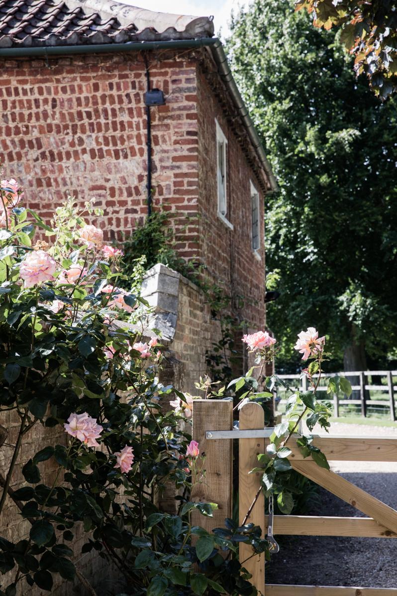 Caren Barry   Magical British Walled Gardens - Chippenham Park